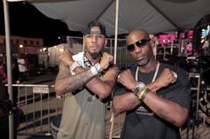 Swizz Beatz Explains Airing Out Frustrations At Memorial For DMX