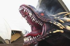 """HBO Provides First Look At """"Game Of Thrones"""" Prequel """"House Of The Dragon"""""""