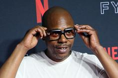 """Dave Chappelle Explains How He Got The Rights To """"Chappelle's Show"""" Back"""