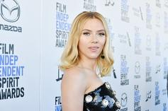 """Scarlett Johansson Calls Out """"Sexist"""" HFPA Amid Golden Globes Accusations"""