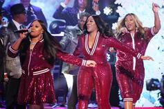 """Xscape & SWV Battle It Out In Exciting """"Verzuz"""" Showdown"""
