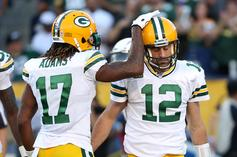 "Davante Adams Admits He'll Do ""Extra Thinking"" On Packers Future If Aaron Rodgers Leaves"