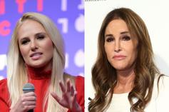Tomi Lahren Co-Sign's Caitlyn Jenner Bid For California Governor