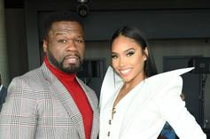 50 Cent Ruthlessly Teased By GF Jamira Haines With TikTok Trend