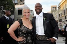 Terry Crews Admits Porn Addiction Nearly Ruined His Marriage