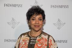 Phylicia Rashad Returns To Howard University As Newly Appointed Dean Of Fine Arts