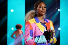 Laverne Cox Gets Apology From Universal For Dubbing Voice With Male Actor