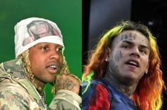 Lil Durk Ignores 6ix9ine's Continued Insults Using King Von's Name