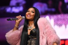 "Nicki Minaj Fast-Tracked ""Seeing Green"" Clean Version For Fan-In-Need"