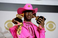 Lil Nas X Says He Won't Talk About Nicki Minaj Anymore After Barbz Attack