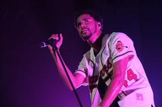 Dreamville's Ibrahim H. Details J. Cole's Infamous Incident With Diddy