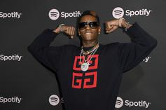 Soulja Boy Once Again Claims He Was The First Rapper On YouTube