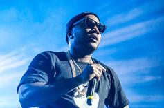 """Jeezy Flexes 10 Years Of """"The Real Is Back"""""""