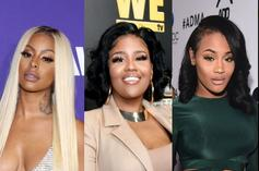 Akbar V Almost Gets Into Altercation With Alexis Skyy & Lira Galore