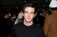 Drake Bell Arrested In Cleveland & Charged With Child Endangerment Crimes