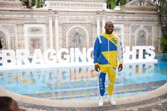 Floyd Mayweather Claims Jake Paul Will Likely Be His Next Fight