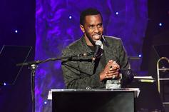 Diddy Called Out By Teenager For Allegedly Stealing His App Idea
