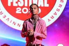 Swae Lee Alleges $300k In Jewelry Was Stolen From His Miami Hotel: Report