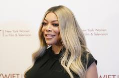 Wendy Williams Says Lamar Odom Let Her Wear Championship Belt After Aaron Carter Fight