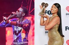"""Young Dolph Settles Lawsuit Over """"Stolen"""" Song With Megan Thee Stallion: Report"""