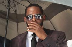 """R. Kelly's Infamous Atlanta """"Cult House"""" Has Been Sold"""