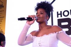Ari Lennox Shows Off Figure, Weave & Fan's Shady Comment In Response To Look