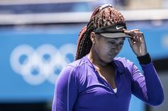 """Naomi Osaka Defended By """"SI Swimsuit"""" Editor Following Megyn Kelly's Taunts"""