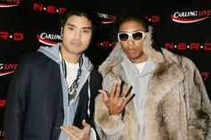 """The Neptunes Ranked At #2 On Billboard's """"Best Producers Of The 21st Century"""" List"""