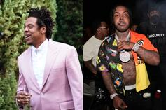 Jay-Z Invited EST Gee To The Studio & Told Him Not To Bring His Ghostwriter