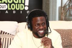 Kevin Hart Was Invited To Travel To Space But Turned Down The Offer