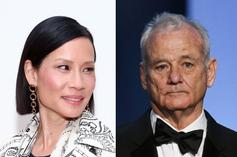 """Lucy Liu Recalls Bill Murray Verbally Attacking Her On """"Charlie's Angels"""" Set"""