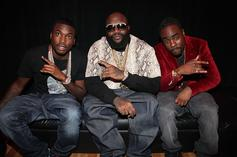 Wale Teases MMG Resurgance With Meek Mill & Rick Ross