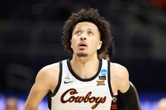 Pistons To Select Cade Cunningham With First Overall Pick: Report