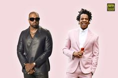 """JAY-Z & Kanye West's """"Murder To Excellence"""" Is Painfully Wise, A Decade Later"""