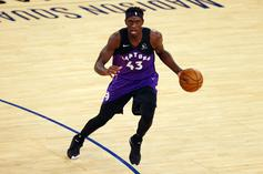 Pascal Siakam Comments On Recent Raptors Trade Rumors