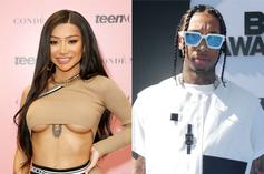 """Nikita Dragun Switches Up On Tyga After Trying To """"Out"""" Him"""