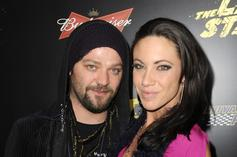 Bam Margera's Wife Nicole Boyd Files For Custody Of Their Son, But Doesn't Want A Divorce
