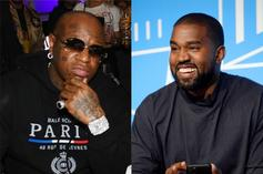 Birdman Reveals Reason Why He Didn't Sign Kanye West