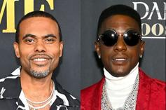 """Lil Duval Calls Out Celebs Who Skipped Boosie's Premiere But Attended 50 Cent's """"BMF"""" Event"""