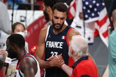 Rudy Gobert Speaks Out On NBA's Drug Testing Policy