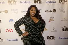 Kelly Price Confirms She Is Not Missing In An Instagram Post