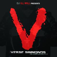 Verse Simmonds - V the CompilationVol. 2