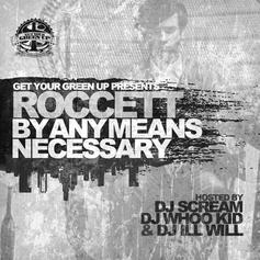 By Any Means Necessary (Hosted By DJ Scream, DJ Whoo Kid & DJ Ill Will)