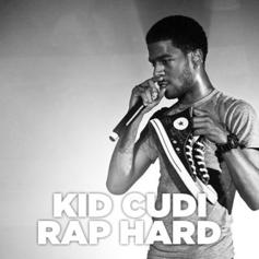 Kid Cudi - Rap Hard (2001 Demo Tape)