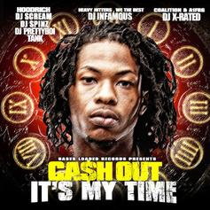 Ca$h Out - Hold Up Feat. Wale