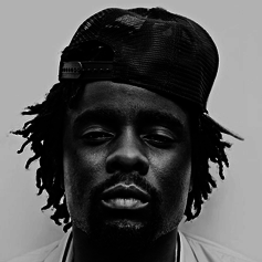 Wale - 4AM Feat. Black Cobain