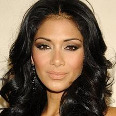 Nicole Scherzinger - Right There Feat. 50 Cent