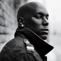 Tyrese - You Put Up With Me