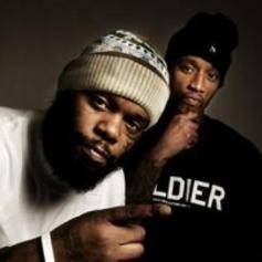 Smif-N-Wessun - 2 Minutes NY Banger  (Prod. By Ceasar & PStarr)