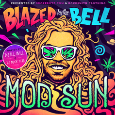 Mod Sun - Rappin A$$ Rappers  Feat. G-Eazy & Meta (Prod. By Adam Ivy)